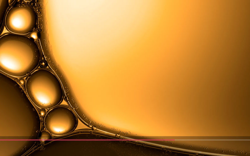 Materialets väg: Olja